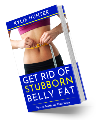 How To Get Rid of Belly Fat!